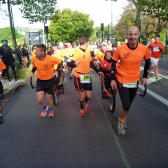 20km de Paris 2013
