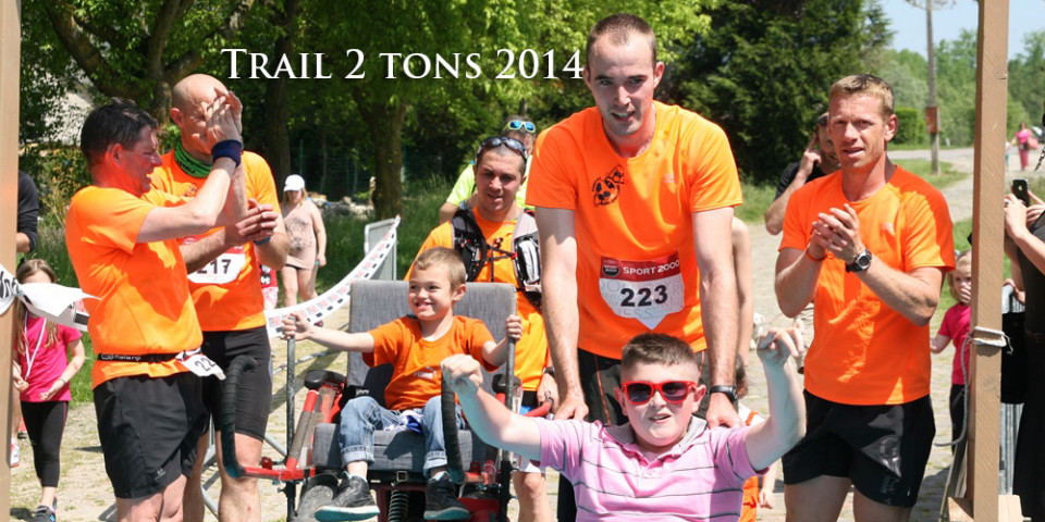 Trail 2 tons 2014